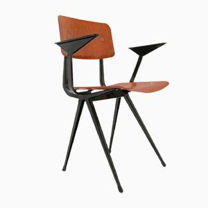 Vintage Result Bürostühle von Friso Kramer für Ahrend de Cirkel