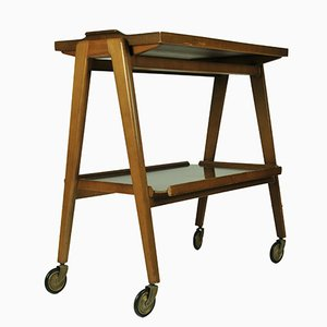 Mid-Century Serving Trolley, 1960s
