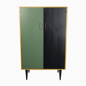 Vintage French Armoire, 1960s