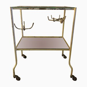 Vintage Hospital Trolley by Julien Vandealen