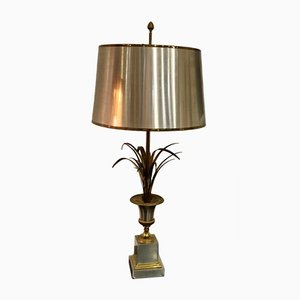 Vintage Table Lamp from Maison Charles