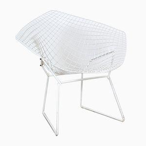 Vintage Diamond Stuhl von Harry Bertoia