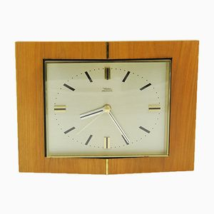 German Wall Clock from Diehl, 1974