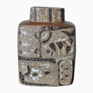 Baca Keramik Vase von Nils Thorsson für Royal Copenhagen, 1960er