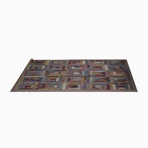 Vintage Teppich von Saporiti, 1984