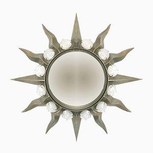 Specchio da parete Zodiac di Mark Brazier-Jones, 1993