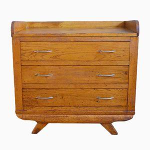 Vintage French Dresser, 1940s