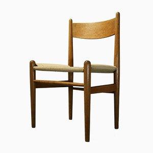 Vintage CH36 Stuhl von Hans J. Wegner für Carl Hansen & Søn