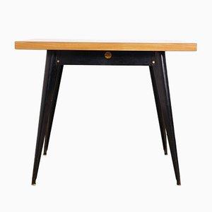 Französischer No. 55 Tisch von Tolix, 1950er