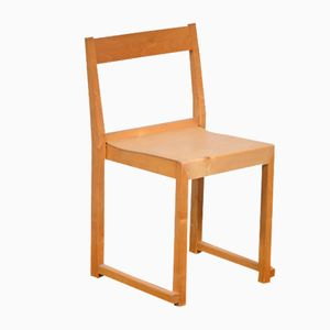 Stacking Chair for Children by Sven Markelius, 1931