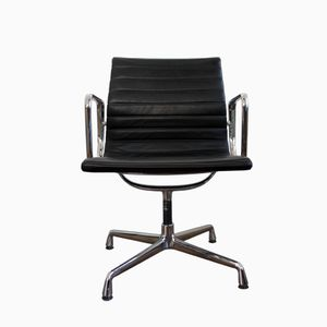 EA108 Swivel Chair by Charles & Ray Eames for Vitra, 1988