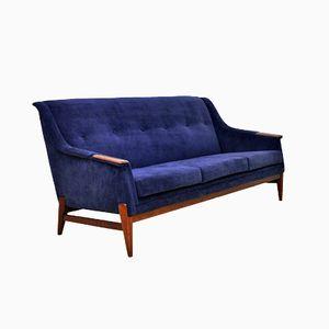 Sofa für S. M. Wincrantz Skövde, 1960er