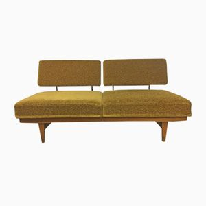 Mid-Century Stella Antimott Daybed from Knoll