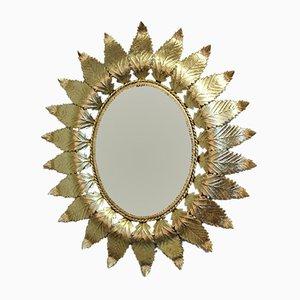 Vintage Mirror Sun