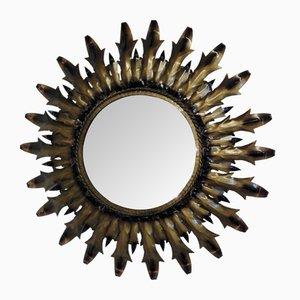 Sun Mirror, 1970s