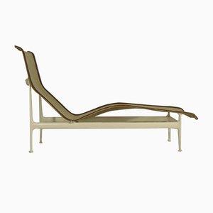 Chaise Longue Contour par Richard Schultz pour Knoll Inc, 1969
