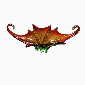Vintage Murano Glass Bowl