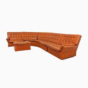 Mid-Century Sectional Modular Sofa, 1960s