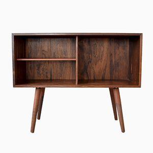 Rosewood Book Cabinet by Kai Kristiansen for Feldballes Møbelfabrik, 1960s