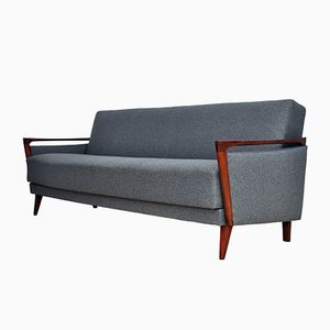 Mid-Century Sofa, 1960er