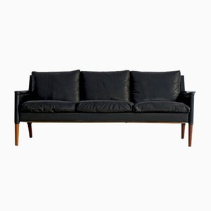 Vintage Danish Sofa by Kurt Østervig for Centrum Møbler, 1960s