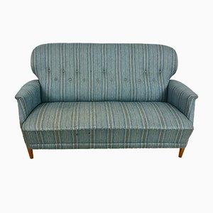 Sofa von Kerstin Hörlin Holmquist, 1950er