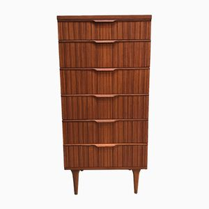 Chest of Drawers by Franck Guille for Austinsuite, 1960s