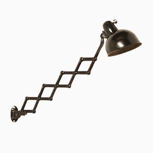 Lampada Bauhaus nr. 6718 di Christian Dell per Kaiser Idell