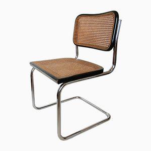 Model B32 Cesca Chair by Marcel Breuer