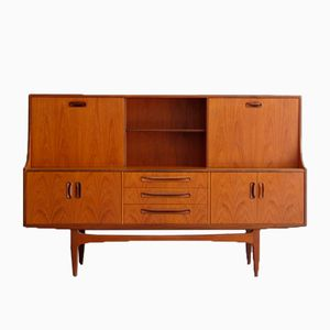 Vintage Credenza by Ib Kofod-Larsen for G-plan