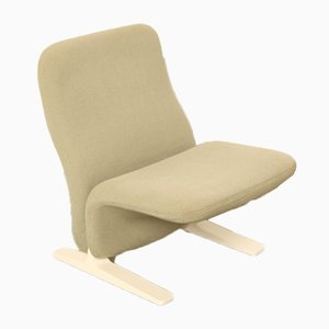 Vintage F780 Concorde Easy Chair by Pierre Paulin for Artifort