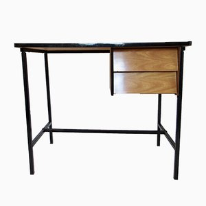 Mid-Century Schreibtisch aus Formica