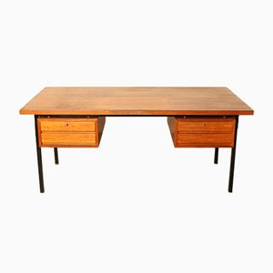 Teak Desk by Martin Visser for 't Spectrum, 1959