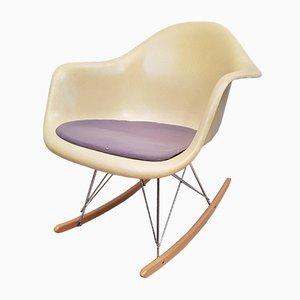 Modell RAR Schaukelstuhl von Charles & Ray Eames für Herman Miller, 1970er