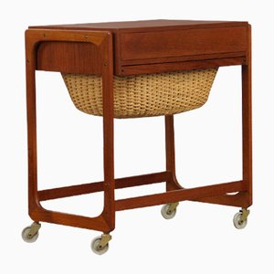 Vintage Sewing Table from BR Gelsted