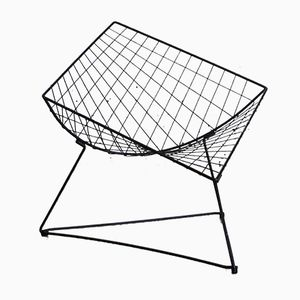 Oti Chair by Niels Gammelgaard for Ikea
