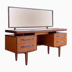 Vintage Dressing Table by Victor Bramwell Wilkins for G-Plan