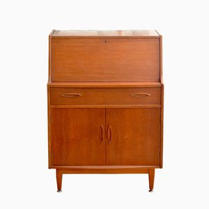 Teak Bureau from Jentique, 1960s