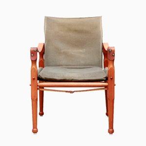 Safari Sessel von Kaare Klint, 1950er