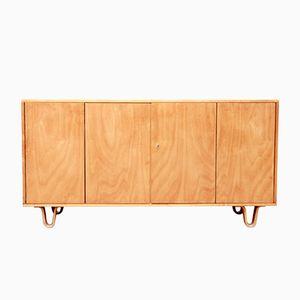 Birch Series DB02 Sideboard von Cees Braakman für Pastoe, 1950er