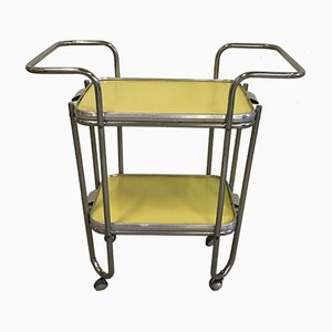 Vintage Carrellino Bar Cart