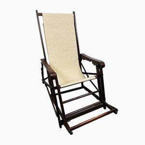 Antique Italian Chair