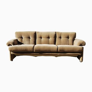 Vintage Coronado Sofa by Tobia & Afra Scarpa for C&B Italia