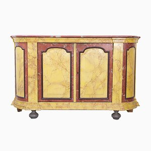 Mobiletto antico, fine XIX secolo