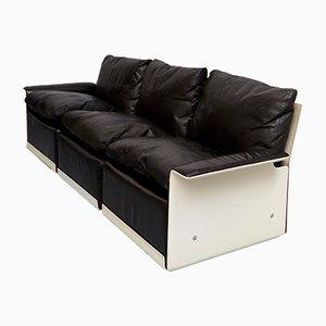 Mid-Century Model RZ 620 Sofa by Dieter Rams for Vitsoe