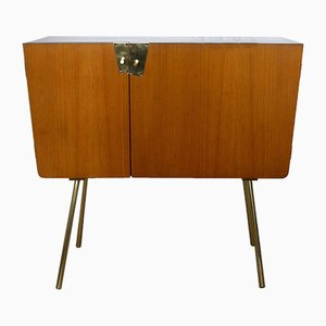 Mid-Century Chest of Drawers from Verralux, 1950s