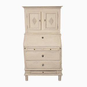 Late 18th Century Swedish Gustavian Secretaire