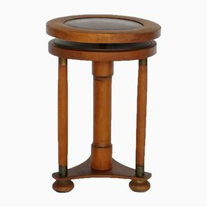 Art Deco Piano Stool, 1920s