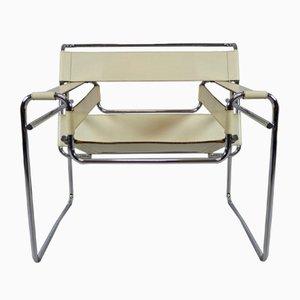 Wassily Stuhl von Marcel Breuer für Knoll Inc, 1980er