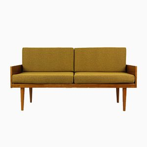 Mid-Century Sofa or Daybed, 1960s
